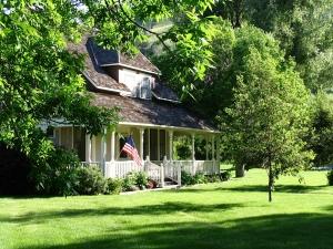 henshal house craig springer