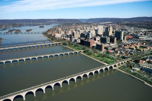 Q N A The Susquehanna River The Fisheries Blog