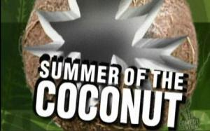 Summer of Coconut