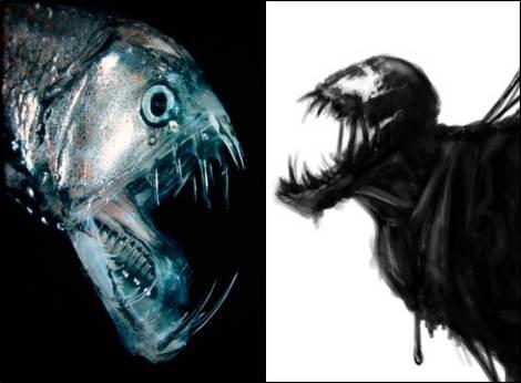 Fangtooth Venom