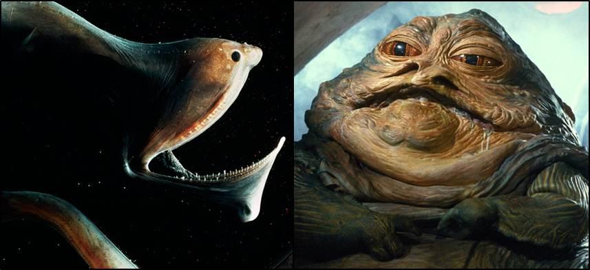 Bilderesultat for gulper eel