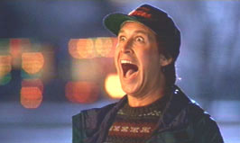Clark Griswold would vote for them all! (Warner Bros.)