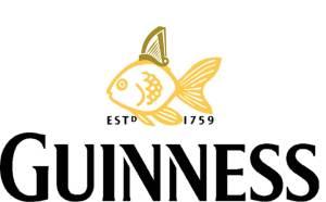 Guinness fish