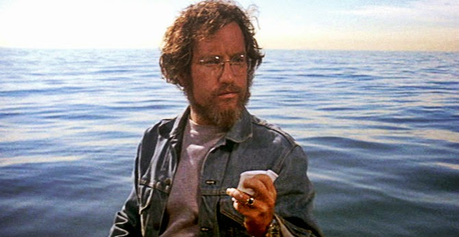 Thank You Jaws The Upside For Sharks 40 Years Later The