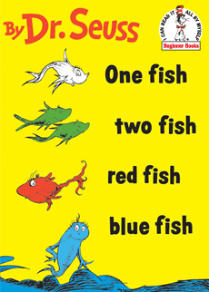 Top 10 books about fish the fisheries blog for Best fishing books