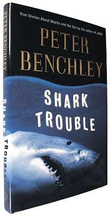 SharkTrouble