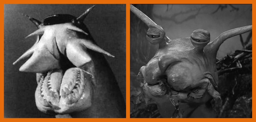 Hagfish Snail