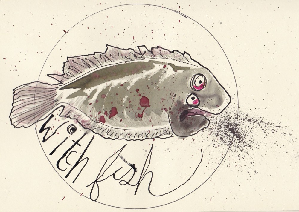 witch fish