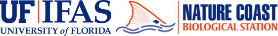 University of FLorida Nature Coast Station Logo