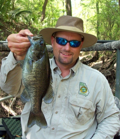 Suwannee Bass