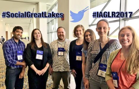 FISHBLOG - Group Photo - Great Lakes