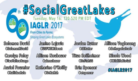 FISHBLOG - Speakers - Great Lakes