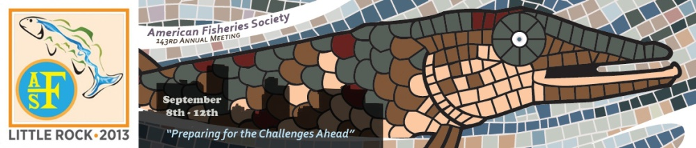 AFS 2013 Banner